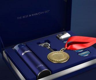 Подарок настоящему чемпиону