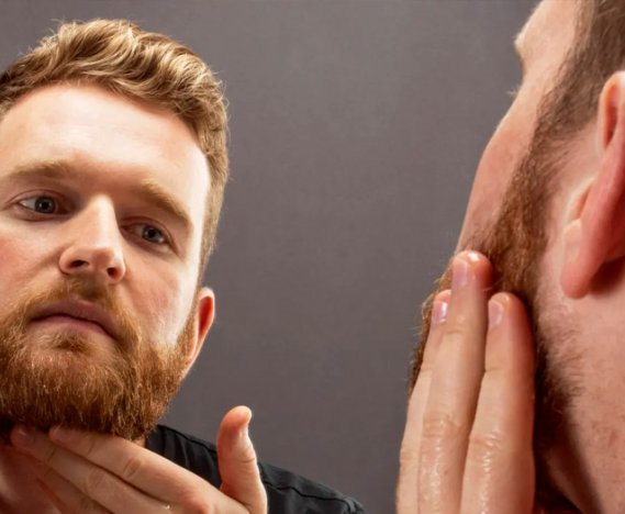 Как использовать масло для бороды, чтобы смягчить бороду