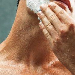 Советы по бритью для чувствительной кожи