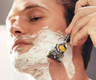 Как брить шею правильно и без раздражения