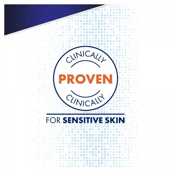 Гель для бритья Gillette SkinGuard Sensitive, 200 мл