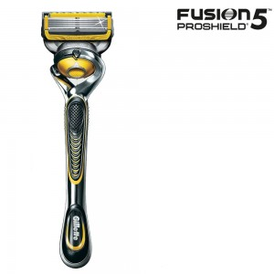 Бритвенный станок Gillette Fusion5 ProShield
