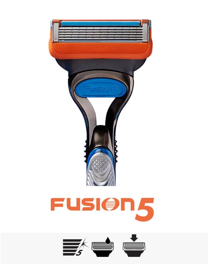 Серия Fusion5